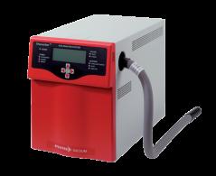 德国普发真空pfeiffer vacuum气体分析仪OmniStar™ GSD 320 O2