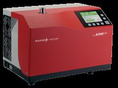 德国普发真空pfeiffer vacuum氦质谱检漏仪ASM 340 I