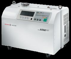 德国普发真空pfeiffer vacuum氦质谱检漏仪ASM 182 T