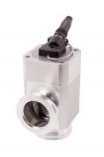德国普发真空pfeiffer vacuum电动气动式角阀EVB 063 PA
