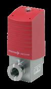 德国普发真空pfeffer vacuum直通阀DVC 016 PX,直通阀,电动气动式,有 PI,有 PV,常开,24 V DC