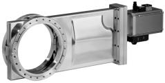 德国普发真空pfeiffer vacuum电动气动式闸阀SVV 040 PM,UHV 有 PI,有 PV,24 V,50 Hz