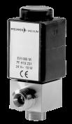 德国普发真空pfeiffer vacuum EVI 005 M,小型角阀,电磁驱动,无 PI