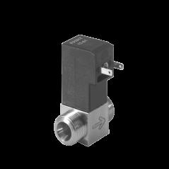 德国普发pfeifferRME 005 A,气体调节阀,电磁驱动,调节范围从 0.85 至 85 hPa l/s