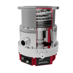 爱德华edwards涡轮分子泵STP-L301C