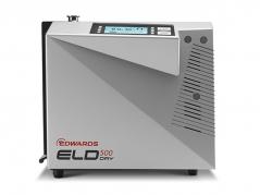 爱德华edwards氦质谱检漏仪ELD500 精密检漏仪
