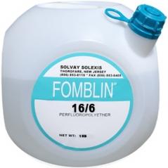 爱德华edwards全氟聚醚油Fomblin® Y16/6 液体