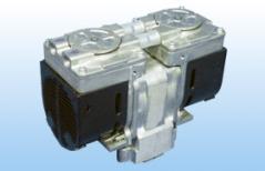 膜片干式真空泵 DAP-18S-DC24