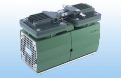 膜片干式真空泵 DA-120S