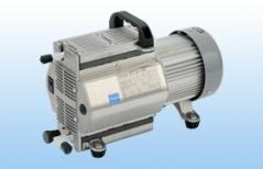 膜片干式真空泵 DTU-20