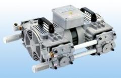 活塞干式真空泵 DOP-400SB