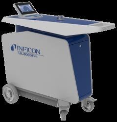 干式氦气检漏仪 UL3000 Fab (PLUS)