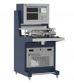 Pernicka 700H 累积氦气检漏仪