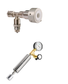 Calibration Leaks for Sensistor Industrial Hydrogen Leak Detectors