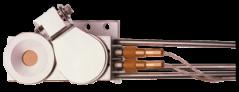 前装式双传感器