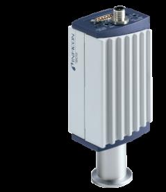 BCG450 大气压至超高真空三合一真空计