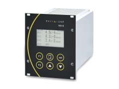 VD10 Vacuum Display And Control Unit ● 4 Channels