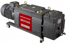 MS大型双级旋片泵