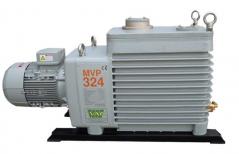 MVP大型双级旋片泵