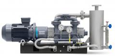 AWS液环真空泵