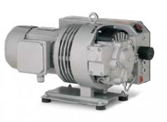 里其乐油式旋片真空泵VCA25 VCA40