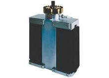 Ion Pump/Noble Pump