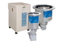 POWER Eco Series Cryo Pump