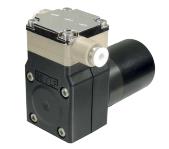 德国凯恩孚KNF隔膜液泵NF 2.35