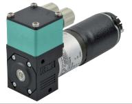 德国凯恩孚KNF隔膜液泵NF 1.30