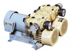 好利网复合型CBX系列真空泵