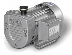 无油润滑真空泵VT4.4