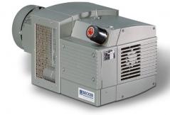 贝克无油旋叶式真空泵kvt3.100