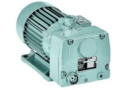 贝克油润滑旋叶式真空泵U3.6SA