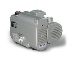 贝克油润滑旋叶式真空泵U4.40