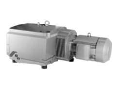 贝克油润滑旋叶式真空泵U4.400SA/K