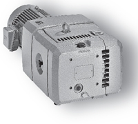 油式旋片压缩机