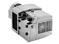 复合式无油润滑旋叶式真空泵及压缩机DVT3.100