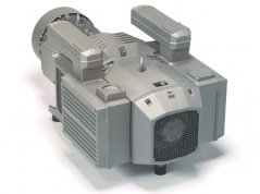 贝克复合式无油润滑旋叶式真空泵及压缩机DVTLF250
