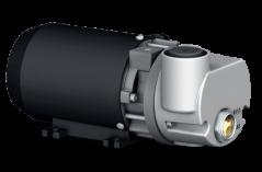 普旭BUSH真空泵R 5 PB 0003 D