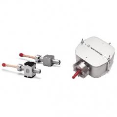 离子泵微型和小型 VacIon 泵