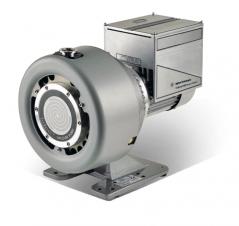 干式涡旋真空泵TriScroll 300 变频泵