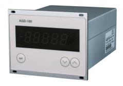 AGD-100 控制器