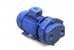 SX系列液环真空泵