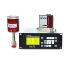 GMC1200 [Flow & Pressure Controller]