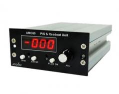 AMC60 [P/S & Flow controller]