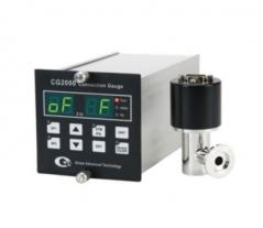 CG2000 [Vacuum Gauge Controller]