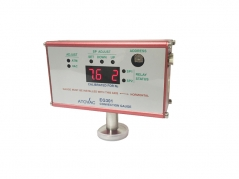 EG301 (Enhanced Convection Gauge)流量计