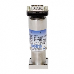 Model 227 | Ultra High Purity Pressure Sensor