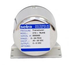 Model 270 | Barometric Pressure Sensor