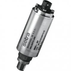 Model 567   Industrial Pressure Transmitter